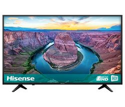 "HISENSE H58AE6100UK 58"" Smart 4K Ultra HD HDR LED TV"