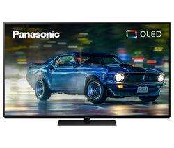 "PANASONIC TX-55GZ950B 55"" Smart 4K Ultra HD HDR OLED TV"