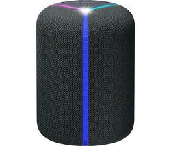 SONY SRS-XB402M Portable Wireless Bluetooth Speaker with Amazon Alexa - Black