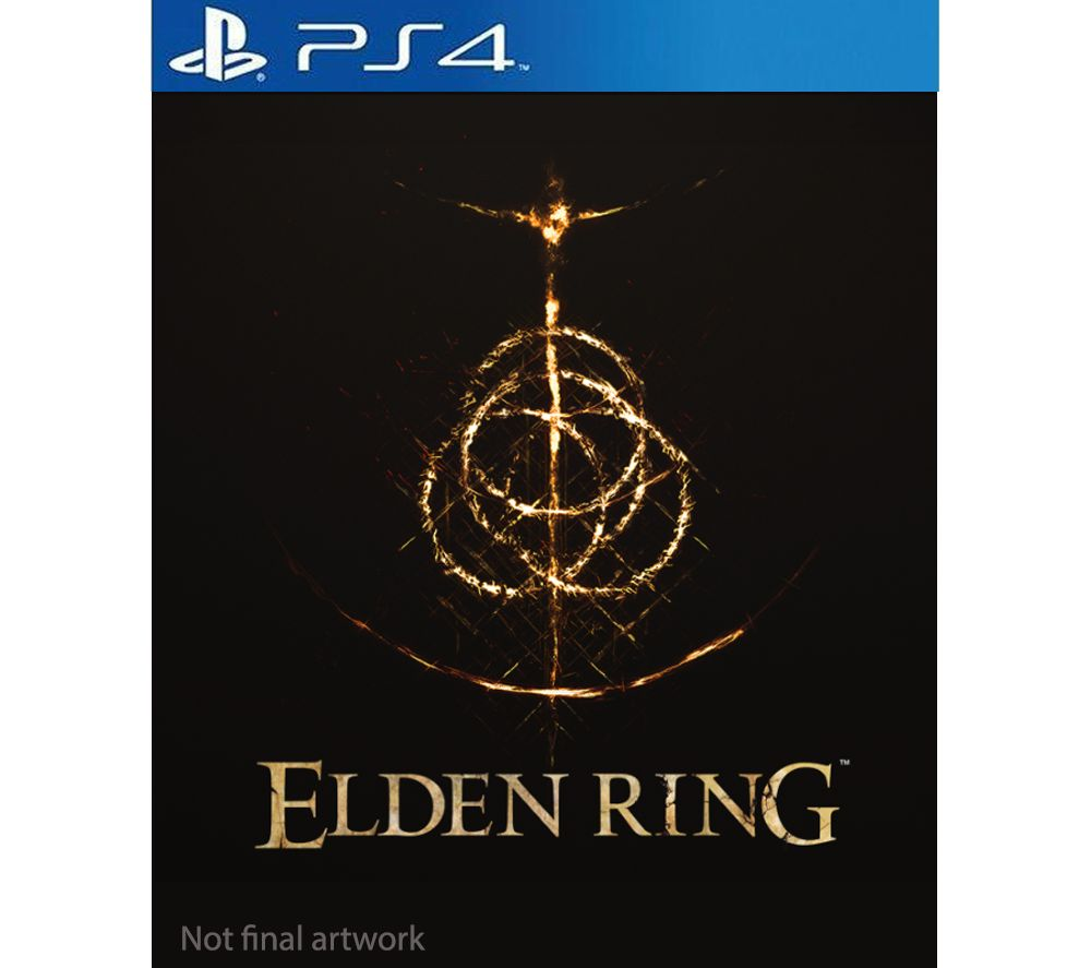 PLAYSTATION Elden Ring