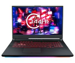"ASUS ROG STRIX G731GU 17.3"" Intel® Core™ i7 GTX 1660 Ti Gaming Laptop - 512 GB SSD"