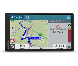 GARMIN DriveSmart 55 MT-S 5.5
