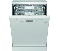 G7102SC Full-size Dishwasher - White
