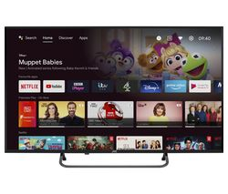 LT-50CA890 Android TV 50