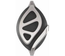 Leaf Urban Fitness Tracker - Black Silver