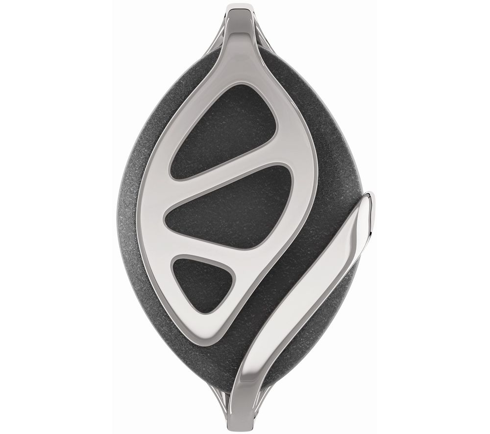 BELLABEAT Leaf Urban Fitness Tracker - Black Silver, Black