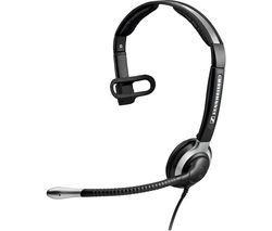 CC 510 Headset - Black