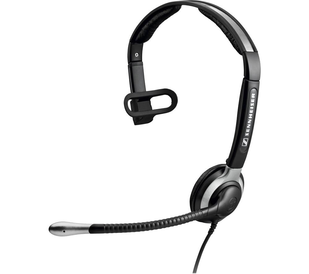 SENNHEISER CC 510 Headset - Black, Black