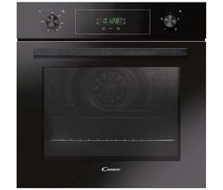 FCT405N Electric Oven – Black