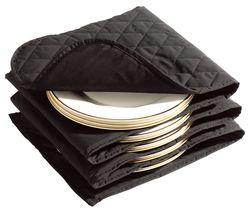 SDA1763 Plate Warmer - Black