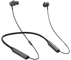 Driifter Pro Wireless Bluetooth Noise-Cancelling Sports Earphones - Grey