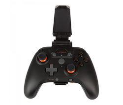 MOGA XP5-A Plus Wireless Gamepad - Black
