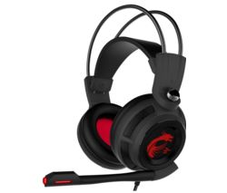 DS502 7.1 Gaming Headset - Black
