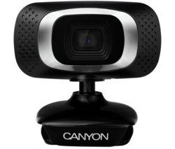 CNE-CWC3N HD Webcam