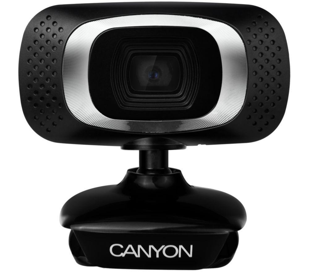 CANYON CNE-CWC3N HD Webcam