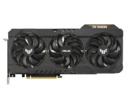 GeForce RTX 3080 10 GB TUF GAMING Graphics Card