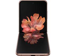 Galaxy Z Flip 5G - Mystic Bronze