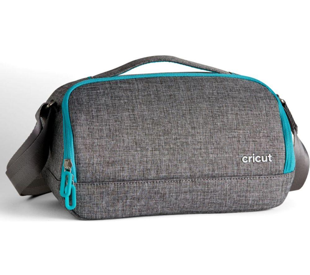CRICUT Joy Carry Case - Grey & Blue
