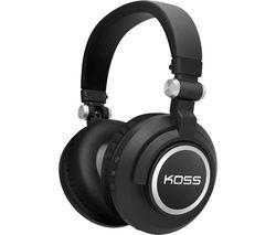 BT540i Wireless Headphones - Black