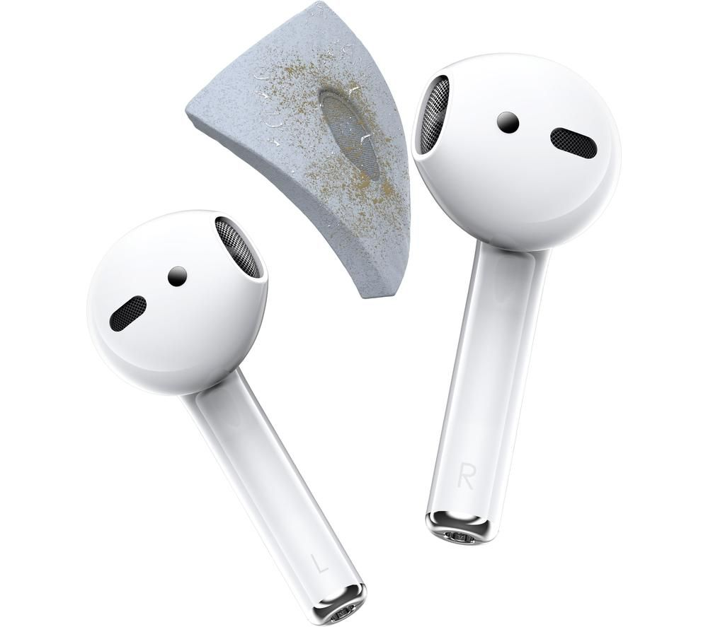 KEYBUDZ AirCare Cleaning Kit for AirPods and AirPods Pro