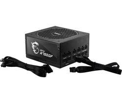 MPG A750GF Modular ATX PSU - 750 W