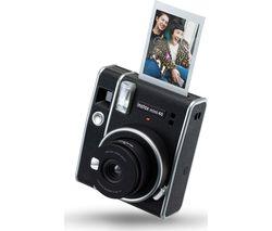 mini 40 Instant Camera - Black