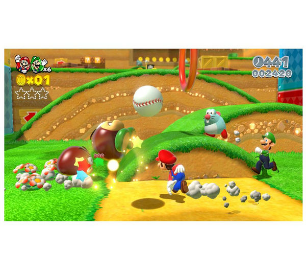 how to get super mario 3d world for free