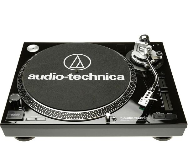Audio Technica At Lp120usb Direct Drive Professional