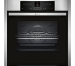 NEFF B15CR32N1B Electric Oven - Stainless Steel