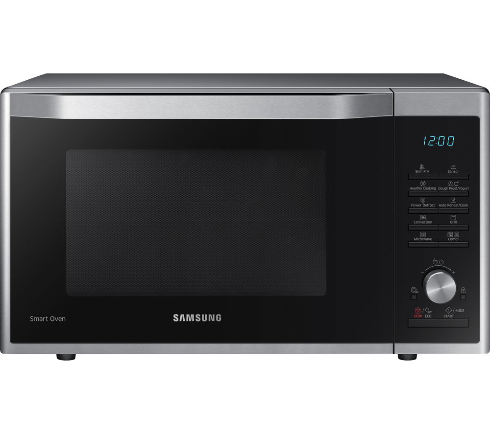 SAMSUNG MC32J7055CT/EU Combination Microwave - Stainless Steel
