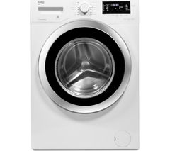 BEKO Select WX943440W Washing Machine - White