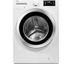 BEKO Pro Select WX943440W Washing Machine - White