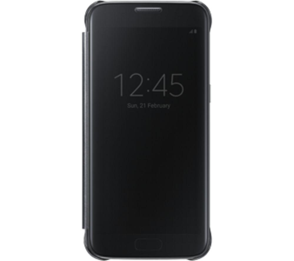 SAMSUNG Galaxy S7 Case - Black