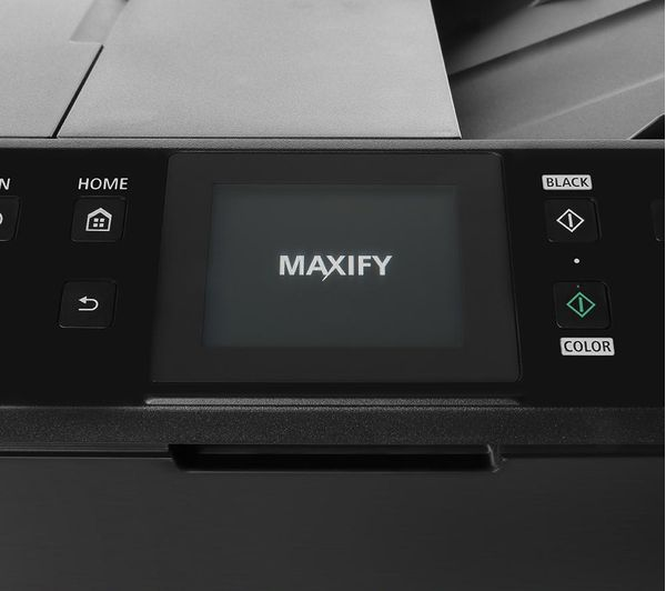 Canon Maxify Mb5450 All In One Wireless Inkjet Printer