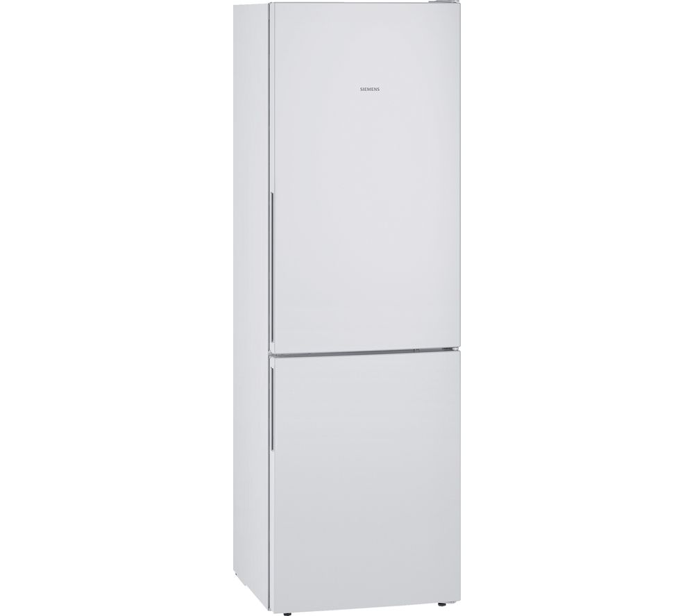 Siemens KG36VVW33G Low Frost White Freestanding Fridge Freezer