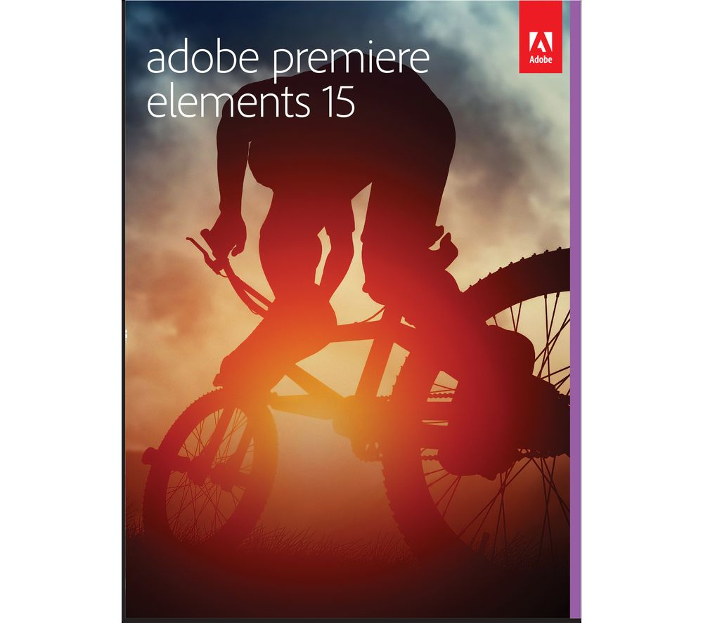 ADOBE Premiere Elements 15 (download)
