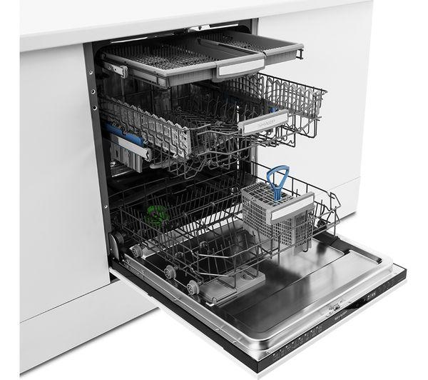 sharp integrated dishwasher. sharp qw-gd53i443x full-size integrated dishwasher sharp d
