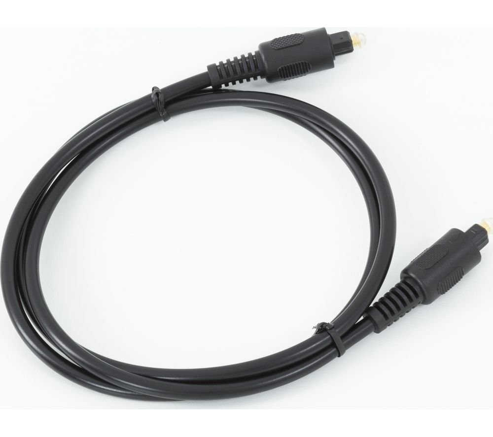 AVF AOC10 Digital Optical Cable - 1 m
