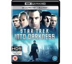 UNIVERSAL Star Trek: Into Darkness