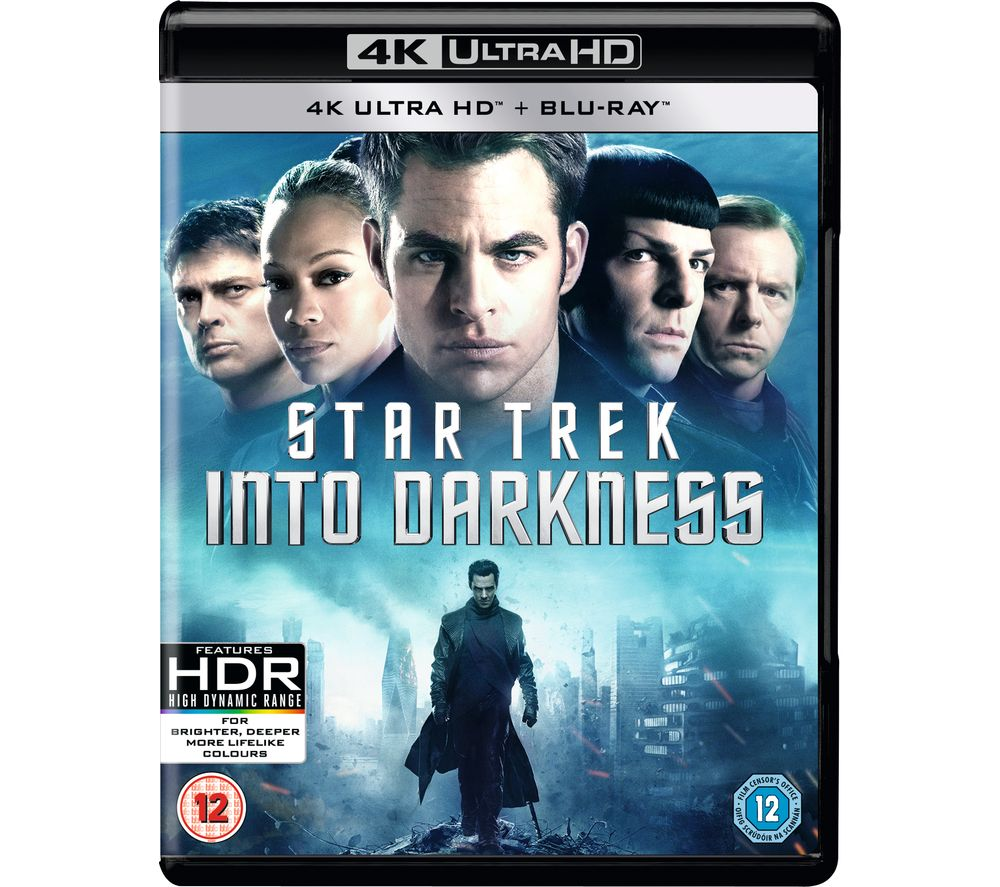 Compare prices for Universal Star Trek Into Darkness