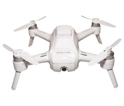 YUNEEC Breeze Drone - White