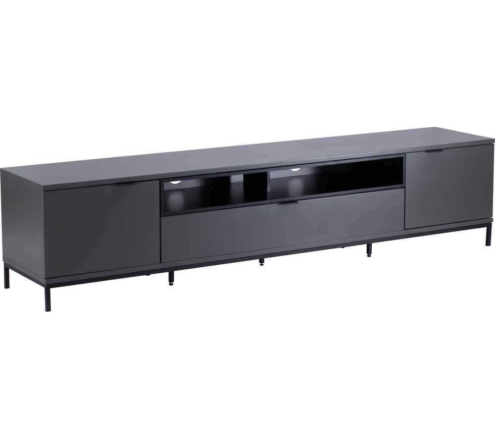 Compare prices for Alphason Chaplin 2000 TV Stand
