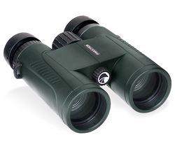 PRAKTICA Odyssey BAOY842G 8 x 42 mm Binoculars - Green