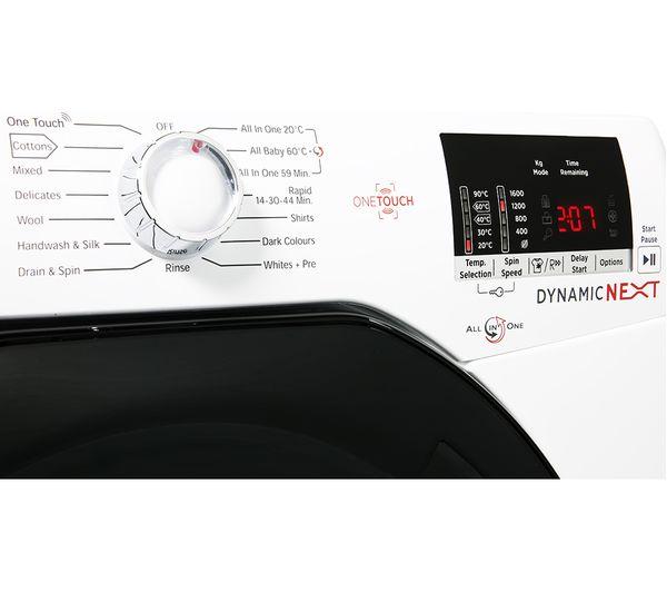 Buy Hoover Dynamic Next Dxoc 69afn Nfc 9 Kg 1600 Spin