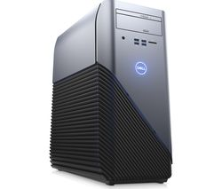 DELL Inspiron 5675 Gaming PC - Recon Blue