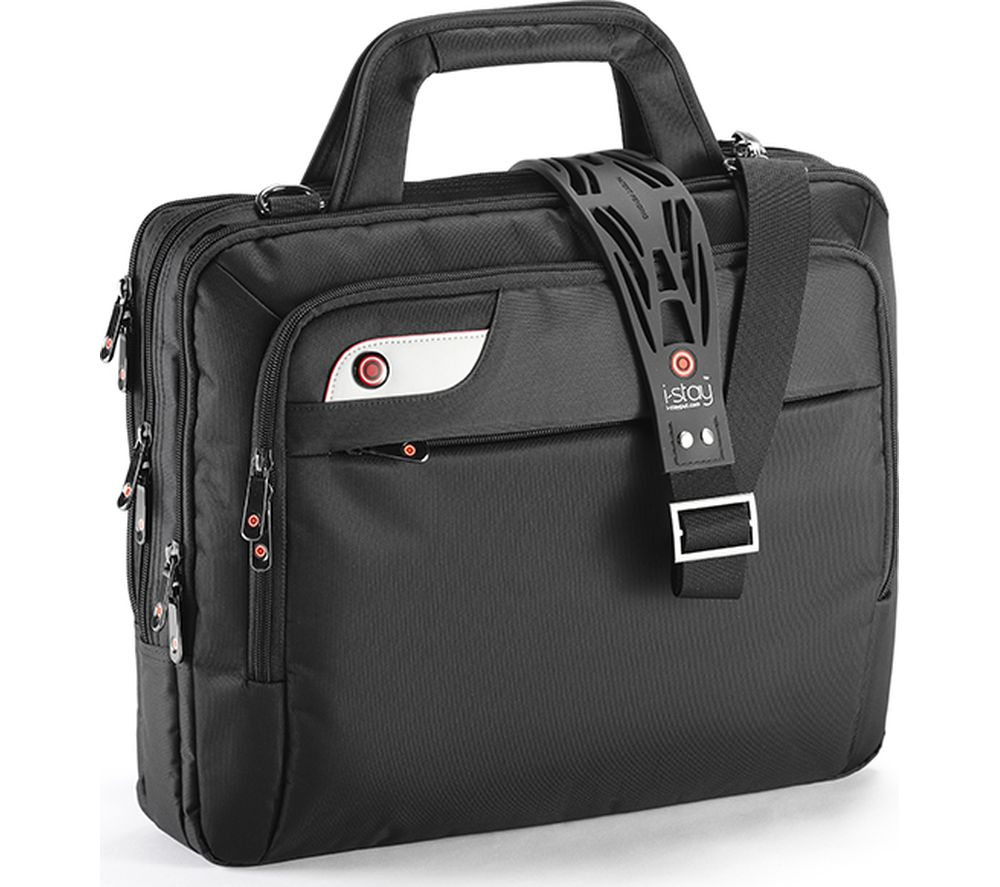 "I-STAY IS0104 16"" Laptop Bag - Black"