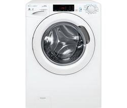 GCSW 496T NFC 9 kg Washer Dryer - White