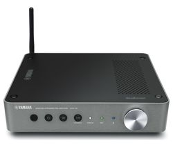YAMAHA WXC-50 Wireless Pre-Amplifier - Silver