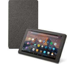 AMAZON Fire HD 10 Case - Charcoal Black