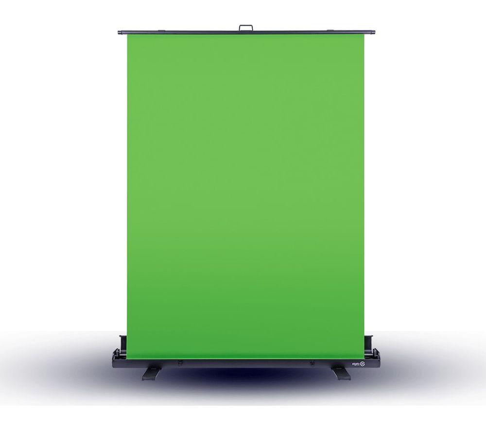 Image of ELGATO Green Screen, Green